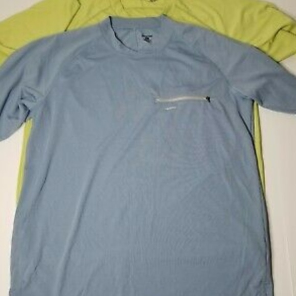 Patagonia Other - Lot Of 2 Mens Patagonia Large Polyester Athletic L